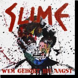 Cover: Slime - Wem gehört die Angst