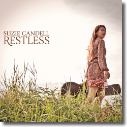 Cover: Suzie Candell - Restless