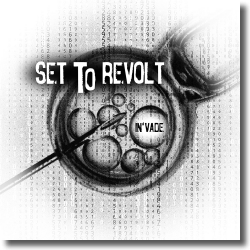 Cover: Set To Revolt - In'vade