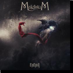 Cover: MalefistuM - Enemy