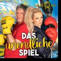 Cover:  Celin & Ray - Das unendliche Spiel