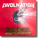 Cover:  Awolnation - Angel Miners & The Lightning Riders