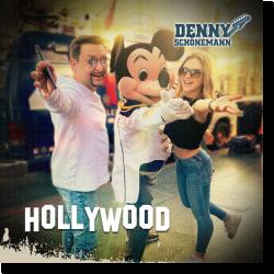Cover: Denny Schönemann - Hollywood