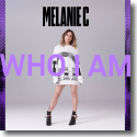 Cover:  Melanie C - Who I Am