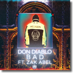 Cover: Don Diablo feat. Zak Abel - Bad