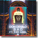 Cover:  Don Diablo feat. Zak Abel - Bad