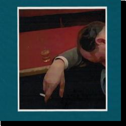 Cover: Tim Tiebel & Die Tiere der Einsamkeit - Die Party ist so ziemlich vorüber