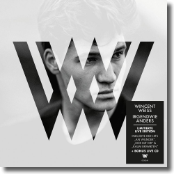 Cover: Wincent Weiss - Irgendwie anders (Limitierte Deluxe Edition)