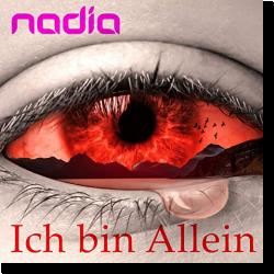 Cover: Nadia - Ich bin allein