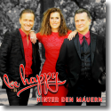 Cover:  Be Happy - Hinter den Mauern