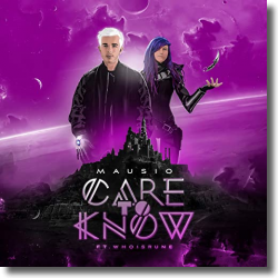 Cover: Mausio feat. Whoisrune - Care To Know