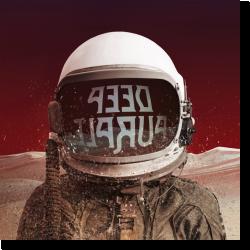 Cover: Deep Purple - Throw My Bones
