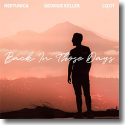 Cover:  Georgie Keller feat. Neptunica & LIZOT - Back In Those Days