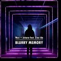 Cover:  Max + Johann feat. Zina Ida - Blurry Memory