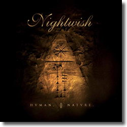 Cover: Nightwish - Human.:II:Nature.