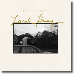 Cover: Brian Fallon - Local Honey