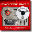 Cover:  80s Electro Tracks Vol. 4 - Various Artists