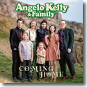 Cover: Angelo Kelly & Family - Coming Home