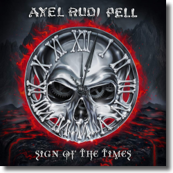 Cover: Axel Rudi Pell - Sign Of The Times