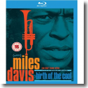 Cover:  Miles Davis - Miles Davis: Birth Of The Cool