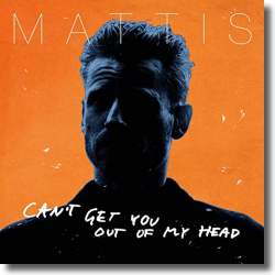 Cover: Mattis - Can't Get You Out Of My Head