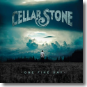 Cover:  Cellar Stone - One Fine Day