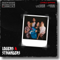 Cover: Lonely Spring - Lovers & Strangers