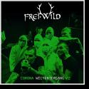 Cover: Frei.Wild - Corona Weltuntergang v2