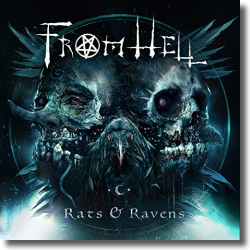 Cover: From Hell - Rats & Ravens
