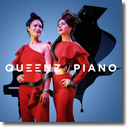 Cover: Queenz of Piano - Queenz of Piano
