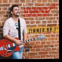 Cover:  Denny Schönemann - Zimmer Nr. 1