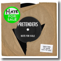 Cover:  Pretenders - Hate For Sale