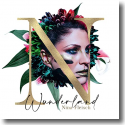 Cover:  Nina Fleisch - Wunderland
