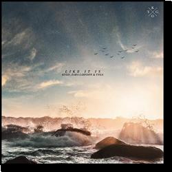 Cover: Kygo, Zara Larsson & Tyga - Like It Is