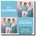 Cover: Die Flippers - Lieblingsschlager