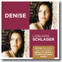 Cover:  Denise - Lieblingsschlager