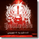 Cover:  Hellride - Goodbyes To Forever