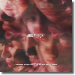 Cover: Aura Dione - Colorblind