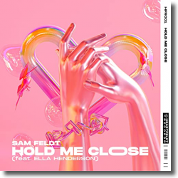 Cover: Sam Feldt feat. Ella Henderson - Hold Me Close