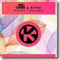Cover:  Eric Chase & Nitro - Where I Belong