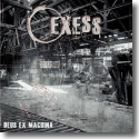 Cover:  Exess - Deus Ex Machina