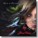 Cover:  Dead Venus - Bird of Paradise