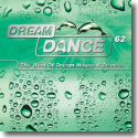 Cover:  Dream Dance Vol. 62 - Various Artists