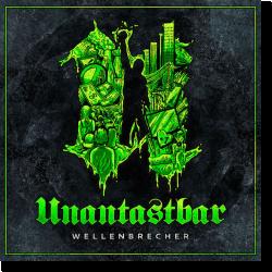 Cover: Unantastbar - Wellenbrecher