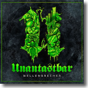 Cover: Unantastbar - Wellenbrecher