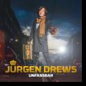 Cover:  Jürgen Drews - Unfassbar