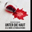 Cover:  Whysker feat. Enna Miau - Unter die Haut (DJ Le More & Studiolud Remix)