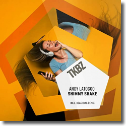 Cover: Andy LaToggo - Shimmy Shake
