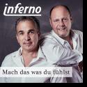 Cover:  Inferno - Mach das was du fühlst