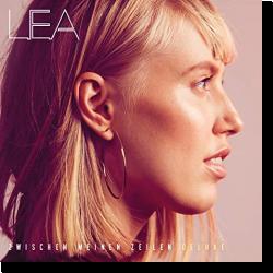 Cover: LEA - Zwischen meinen Zeilen (Deluxe)